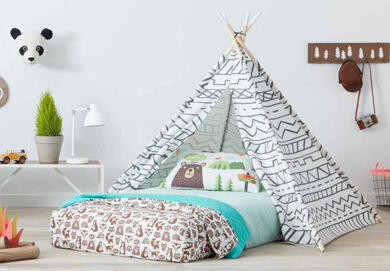 20% Off Pillowfort Home Collection for Kids @Target.com