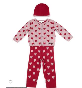 Up to 70%Off + Extra 20% Off Kids' Clothing @ Neiman Marcus