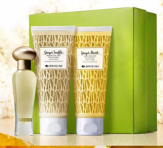 A Free Gift Set ( $49.50 Value) With $45 Purchase @ Origins