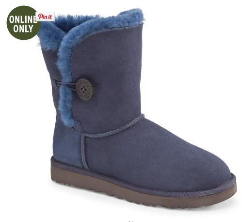 UGG Bailey Button Boots - Women's @ REI.com