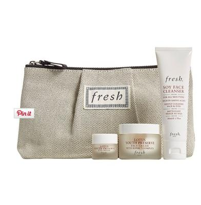 $41 Fresh® 'Lotus Lovers' Skin Care Collection (Limited Edition) @ Nordstrom