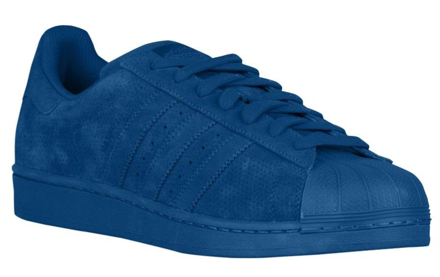 adidas Originals Superstar @ Foot Locker