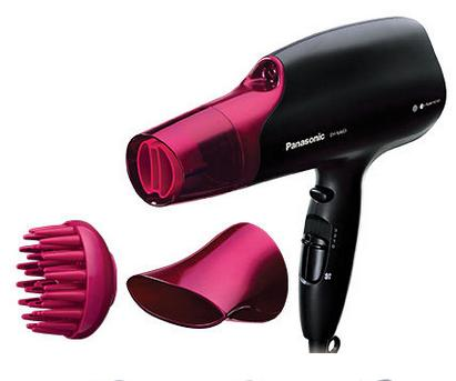 Nano™ Moisture Infusion Hair Dryer EH-NA65-K