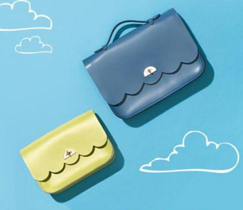 Dealmoon Exclusive! 20% Off + Free Shipping The Cambridge Satchel Company Cloud Bag Sale @ Mybag.com (US & CA)