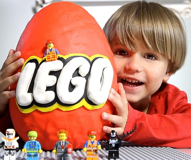 20% Off + Free Shipping Selected LEGO Toys @ The Hut (US & CA)
