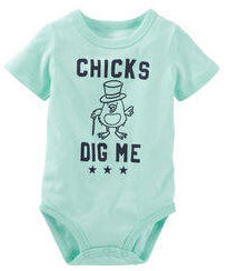 25% off $75 Baby Boy Tops & T-shirts @ OshKosh BGosh