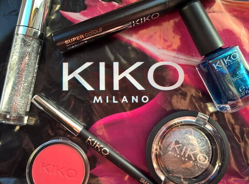 10% Off Plus Free Gift Box & Free Shipping over $25 @Kiko Milano