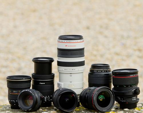 Check it now! Canon Refurbished Lenses