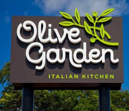 Limited time Buy One Dinner and Take One Home Free @ Olive Garden
