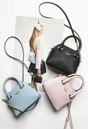 Up to 50% Off Handbags and Accessories @ Macy's