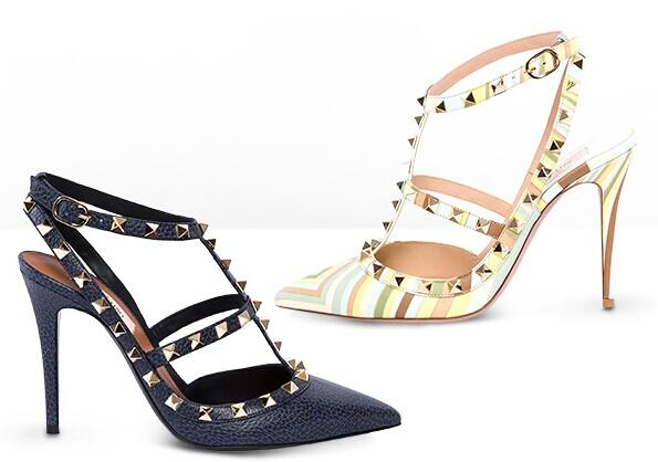 Up to 20% Off Valentino Shoes @ MYHABIT