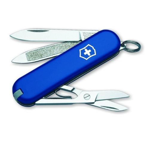 $9.99 Lightning deal! Victorinox Swiss Army Classic SD Pocket Knife