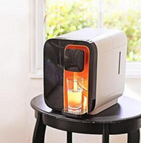 WaterO water purifier