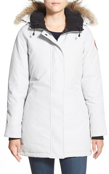 Up to 25% Off Canada Goose On Sale @ Nordstrom