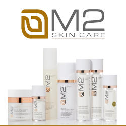 32% Off + Free $30 Gift with Any Purchase of M2 @ SkinCareRx