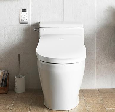 Bio Bidet USPA 1000 Smart Bidet Toilet Seat with Wireless Remote @ Groupon