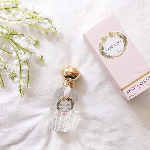 10% Off Annick Goutal Perfume Sale @ Saks Fifth Avenue