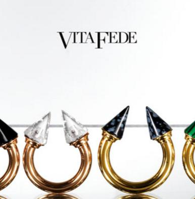 Up to $250 GIFT CARD EVENT with Vita Fede Purchase @ Neiman Marcus