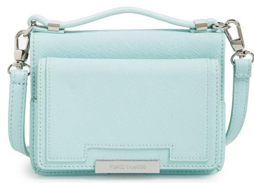 $48.98 Vince Camuto 'Small Mila' Crossbody Bag On Sale @ Nordstrom
