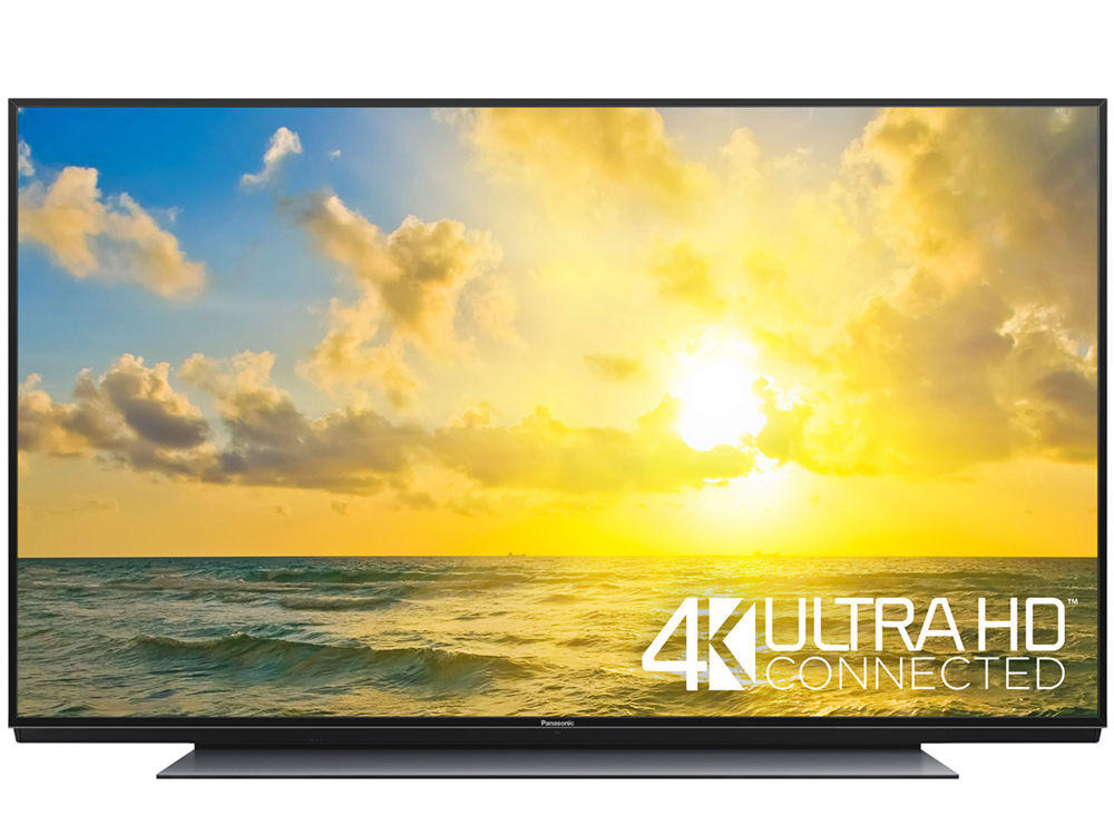$7999.99 Panasonic AX850 4K ULTRA HDTV Series - 85