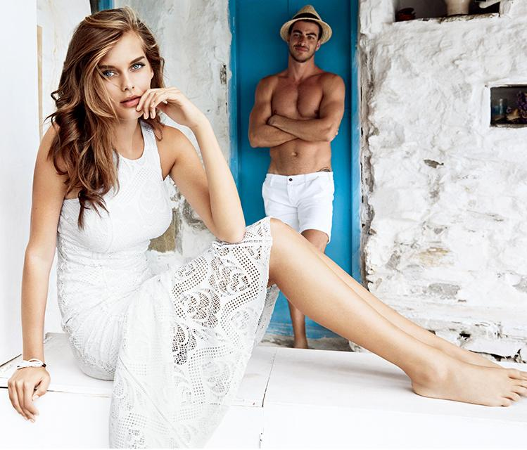 Up to 50% Off Spring Style Sale @ GUESS