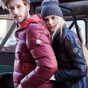 10% Off Moncler Sale  @ Bergdorf Goodman