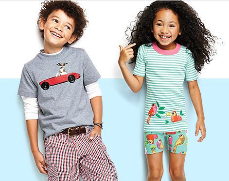 Up to 50% Off Hanna Andersson On Sale @ Zulily.com
