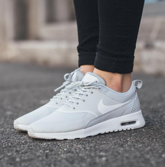 Up to 50% Off + Extra 10% Off Nike Air Max Thea Shoes Sale @ 6PM.com