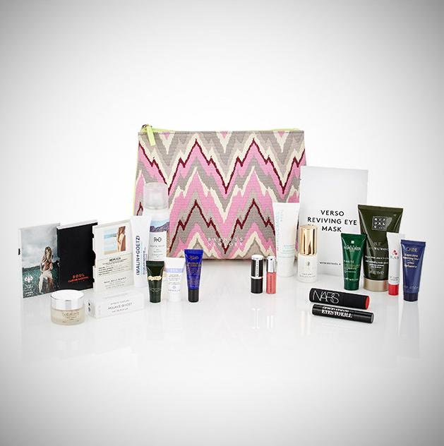 Free Gifts with $200 Cosmetics, Skincare or Fragrance Purchase @ Barneys New York