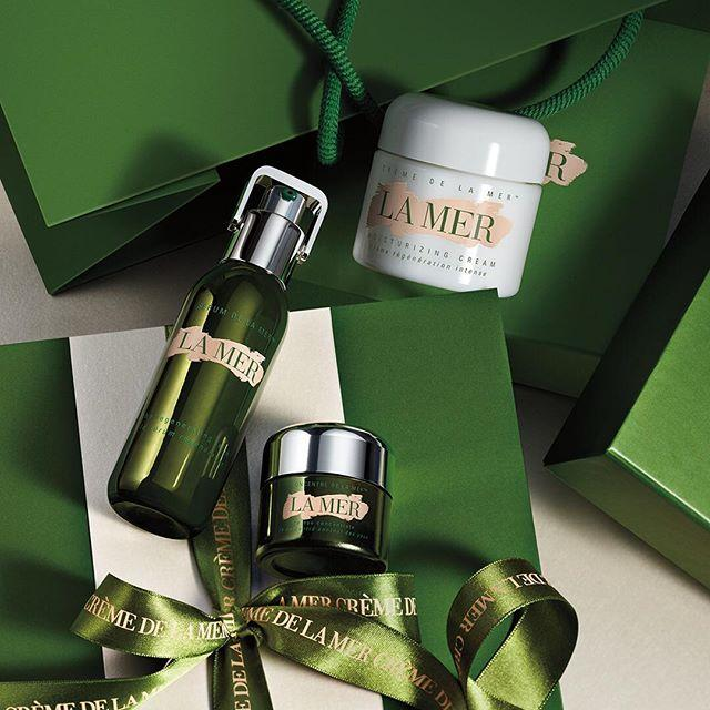 Free 4-Piece Travel-Size Samples with Any Purchase over $350 @ La Mer