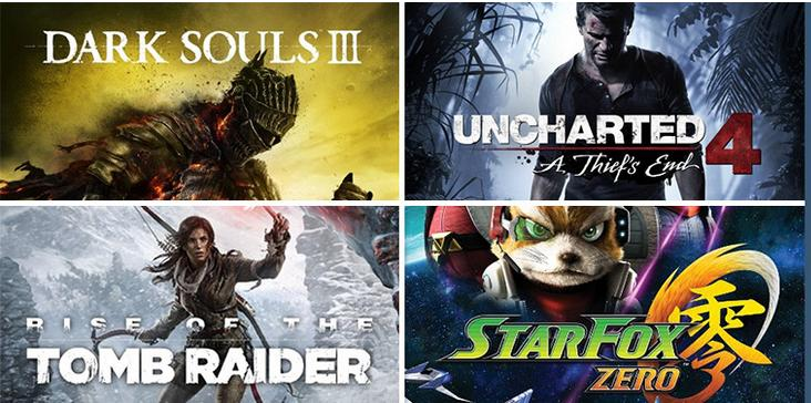 20% off Pre-order and newly released video games @ Amazon
