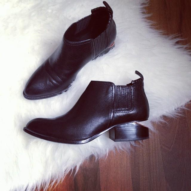 Extra 10% Off Alexander Wang Kori Boots On Sale @ Saks Fifth Avenue