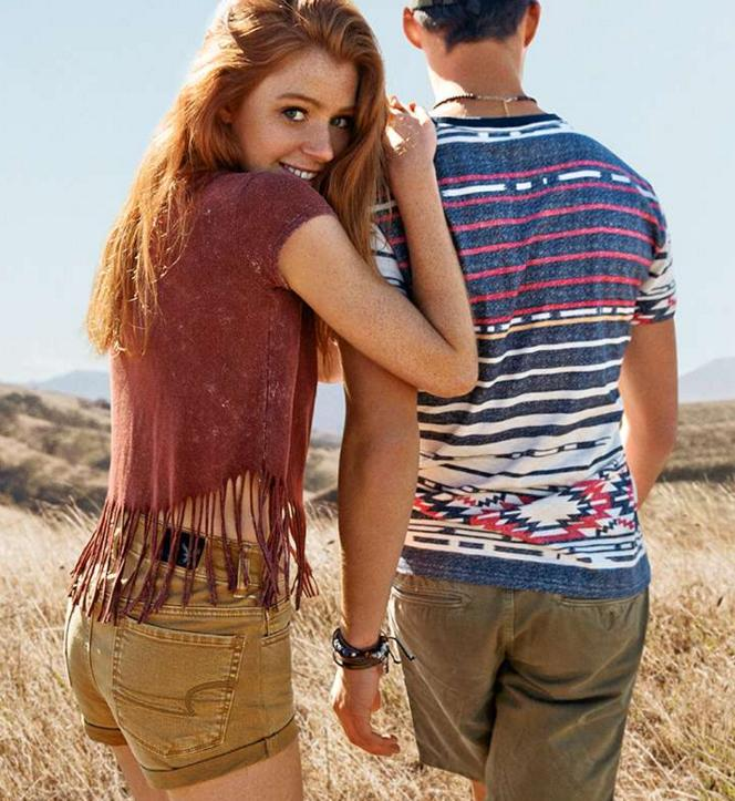 Buy 1 Get 1 50% Off Jeans @ American Eagle