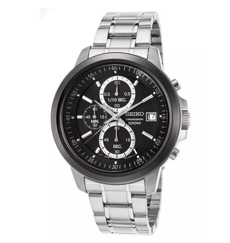 Extra $10 Off Select Seiko Watches @ World of Watches