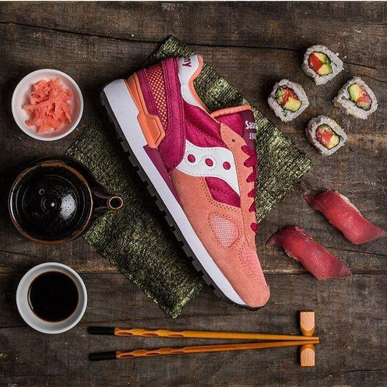 Up to 46% Off + Extra 10% Off Select Saucony Originals Shoes @ 6PM.com