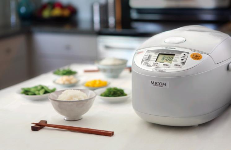 Up to 30% Off+Extra10% Off Zojirushi Rice Cooker on Sale @ Macy's