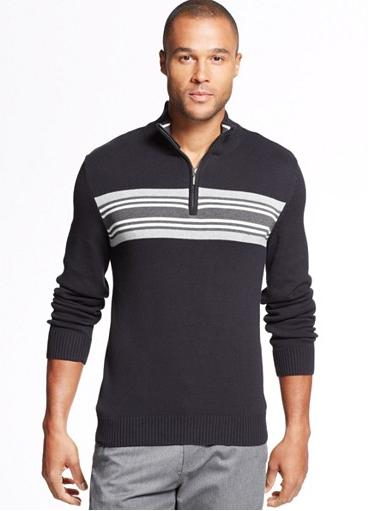 Extra 25% Off Select Men's Clothing @ Macy's