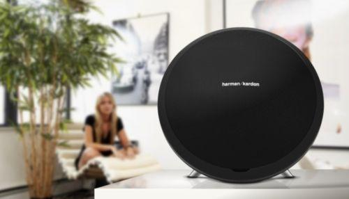 Harman Kardon Onyx Studio Wireless Bluetooth Speaker - Manufacturer refurbished