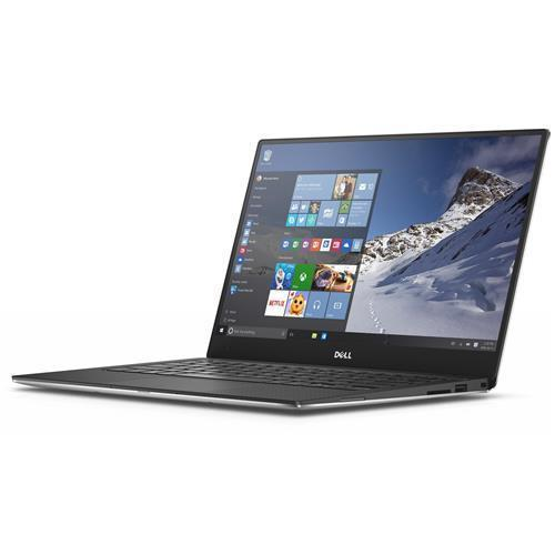 Dell XPS 13 Core i7 256GB SSD Laptop