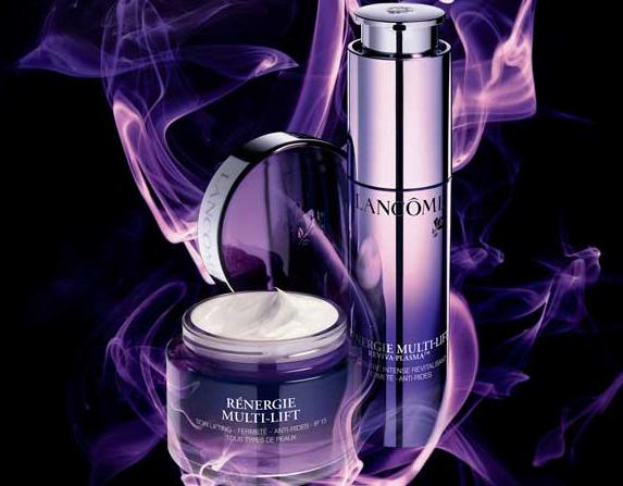 Dealmoon Exclusive! 20% Off with Over $49 Renergie Collection @ Lancome