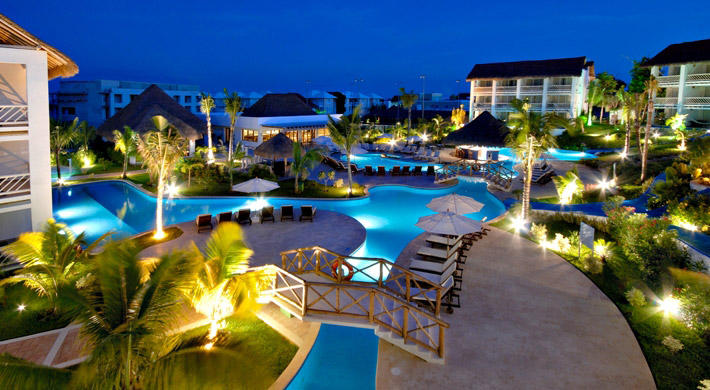 All-Inclusive Deal Vacation Package w/ Air starting at $679