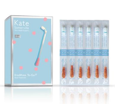 Last Day!! Kate Somerville  EradiKate-To-Go Acne Treatment, 30 count