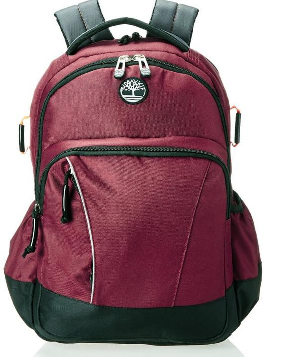 $31.99 Timberland Danvers River 17-Inch Backpack