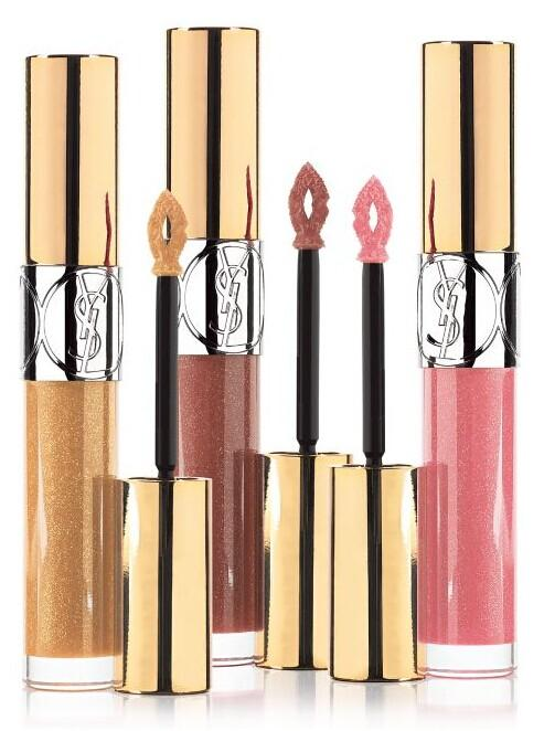Yves Saint Laurent  Gloss Volupte Trio Set @ Saks Fifth Avenue