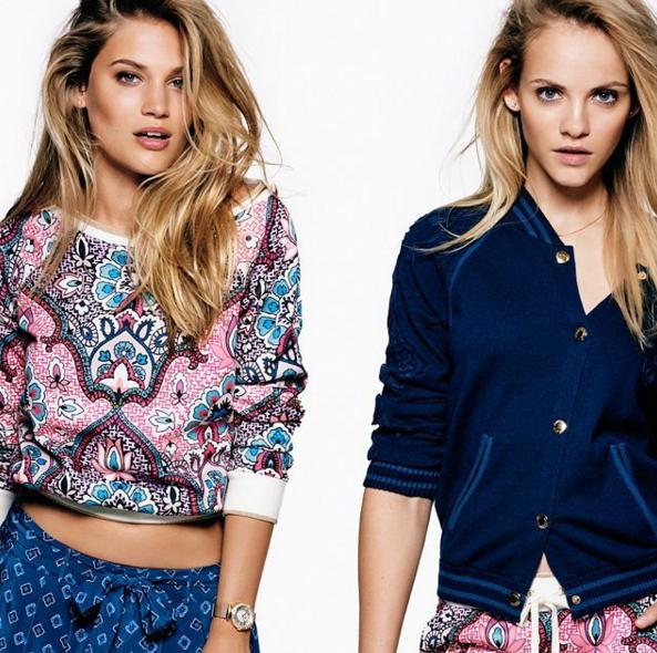 50% Off All Tops and Shorts On Sale @ Juicy Couture
