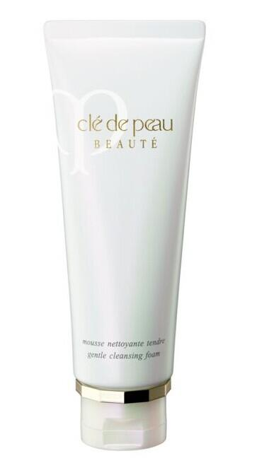 Clé de Peau Beauté  Gentle Cleansing Foam @ Saks Fifth Avenue