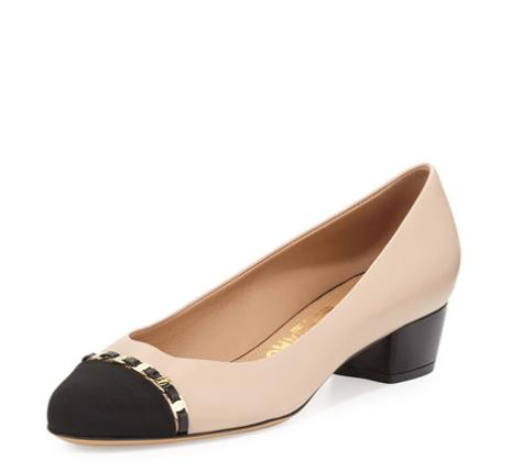 Up to $250 GIFT CARD EVENT Black and White Shoes  @ Neiman Marcus