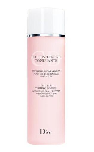 Dior  Gentle Toning Lotion/6.7 oz. @ Saks Fifth Avenue