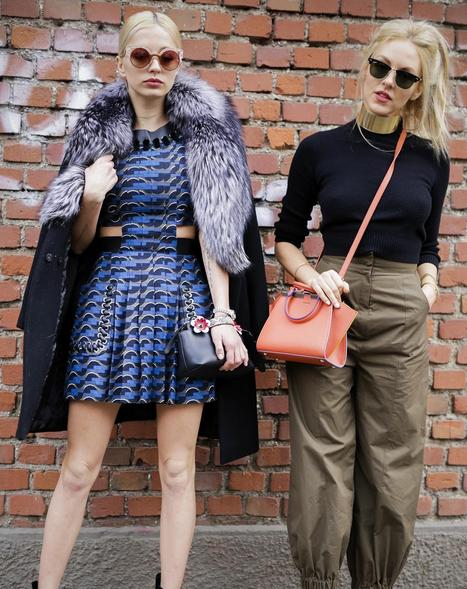 Up to 15% Off with €1000 Purchase on Fendi Items @ Luisaviaroma