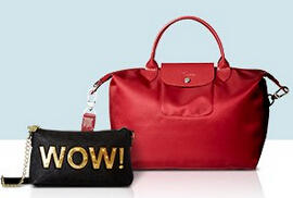 Up to 60% Off Best Sellers Handbags @ MYHABIT